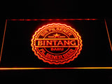 Bintang Beer LED Sign - Orange - TheLedHeroes