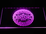 Bintang Beer LED Sign - Purple - TheLedHeroes
