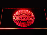 Bintang Beer LED Sign