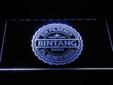 Bintang Beer LED Sign - White - TheLedHeroes