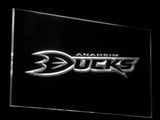 Anaheim Ducks 2 LED Sign