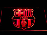 FREE FC Barcelona LED Sign -  - TheLedHeroes