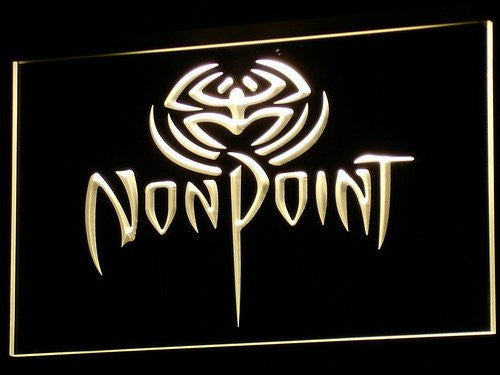 Nonpoint LED Sign - Multicolor - TheLedHeroes