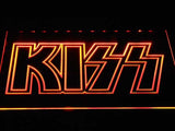 KISS LED Sign
