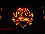 Hank Williams LED Sign - Orange - TheLedHeroes