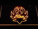 Hank Williams LED Sign - Multicolor - TheLedHeroes