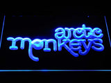 Arctic Monkeys LED Sign