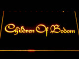 Children of Bodom LED Sign - Multicolor - TheLedHeroes