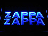 Zappa Plays Zappa LED Sign