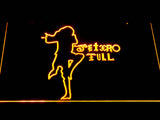 Jethro Tull LED Sign - Multicolor - TheLedHeroes