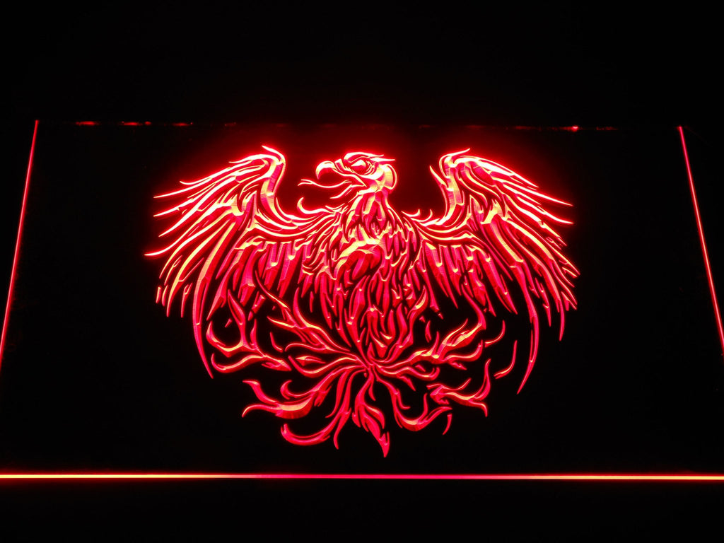 A Day to Remember (3) LED Neon Sign USB - Red - TheLedHeroes