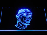 FREE Frank Ocean LED Sign - Blue - TheLedHeroes