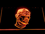 FREE Frank Ocean LED Sign - Orange - TheLedHeroes