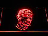 FREE Frank Ocean LED Sign - Red - TheLedHeroes