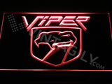 Dodge Viper LED Sign