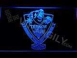1st Battalion 24th Marines LED Neon Sign Electrical - Blue - TheLedHeroes