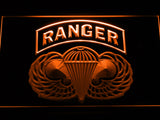 FREE US Army Ranger Parawings LED Sign -  - TheLedHeroes