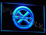 X-Men Logo LED Sign
