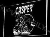 Casper LED Sign