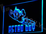 Astro Boy LED Sign