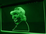 NWA Compton Eazy E LED Neon Sign USB - Green - TheLedHeroes