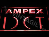 Ampex LED Sign - Red - TheLedHeroes