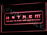 Anthem LED Sign