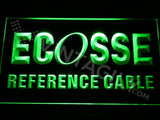 Ecosse LED Neon Sign USB - Green - TheLedHeroes