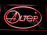Alter LED Sign - Red - TheLedHeroes