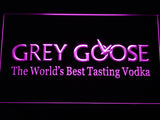 FREE Grey Goose Vodka LED Sign -  - TheLedHeroes