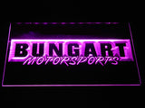 Bungart Motorsports LED Neon Sign Electrical - Yellow - TheLedHeroes