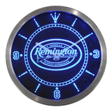 Remington Firearms Hunting Gun LED Wall Clock -  - TheLedHeroes