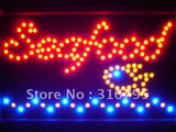 Seafood Restaurant Led Sign WhiteBoard -  - TheLedHeroes