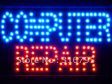 Computer Repair LED Sign Whiteboard -  - TheLedHeroes