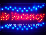 No Vacancy Hotel Motel Led Sign -  - TheLedHeroes