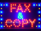 Fax & Copy Services Led Sign WhiteBoard -  - TheLedHeroes
