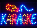 Karaoke LED Sign with Whiteboard -  - TheLedHeroes