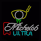 Michelob Ultra Golf Neon Bulbs Sign 24x20 -  - TheLedHeroes