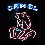 Camel Neon Bulbs Sign 31x20 -  - TheLedHeroes
