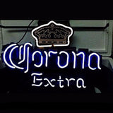 Corona Extra Neon Bulbs Sign 17x14