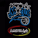 Orlando Magic Neon Bulbs Sign 24x31 -  - TheLedHeroes