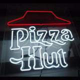 Pizza Hut Neon Bulbs Sign 24x24 -  - TheLedHeroes