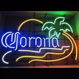 Corona Extra Sunset Neon Bulbs Sign 19X15 -  - TheLedHeroes