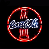 CocaCola Bottle 24X24 -  - TheLedHeroes