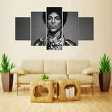 Prince 5 Pcs Wall Canvas -  - TheLedHeroes
