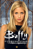 Buffy the Vampire 42x30 cm Poster -  - TheLedHeroes