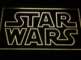 Star Wars LED Sign - Multicolor - TheLedHeroes