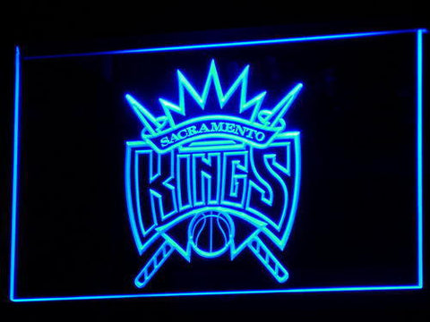 Sacramento Kings LED Sign