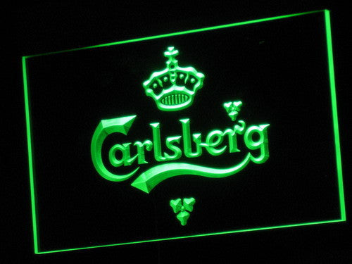 Carlsberg Beer Bar Pub Displays LED Sign
