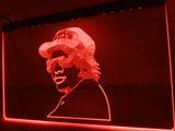 NWA Compton Eazy E LED Neon Sign USB - Red - TheLedHeroes